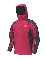 Go.to.do-Outdoor Fishing Two-Piece Jacket Suits (Mountainteering Jacket and Fleece Jacket)