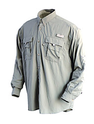 Go.to.do-Outdoor Quick Dry Long-Sleeved Sun-Proof Shirt For Fishing