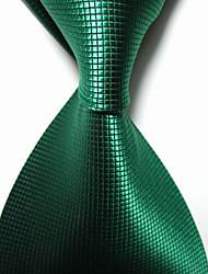 Man's Stylish Classic Silk Necktie