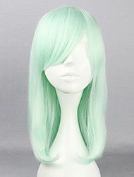 Делия Mint 50cm Сладкая Лолита парик