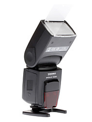 YONGNUO YN568ex TTL 10W 5600K 960LM Lanterna para Canon SLR (4xAA)