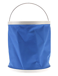 11L Folding Water Bucket Carrier for Car