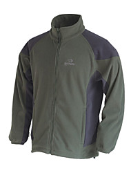 Go.to.do-Outdoor Two-Piece Suits Fleece Jacket and Pants For Fishing
