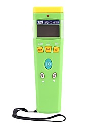 TES-1372 CO Analyzer Koolmonoxide Meter CO Tester, Professional CO Terster