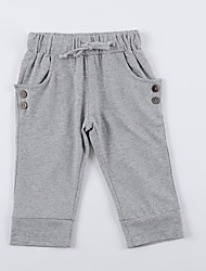 Kid's Jeans , Cotton Casual/Cute Anhela Baby