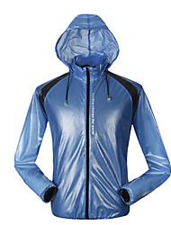 ROCKBROS Tour de France Ultralight Cycling Wind Coat Rain Coat