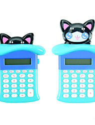 Portable Magic Hat Calculator(Random Color)