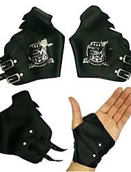 Het Elfde Striker Anniversary PU Lederen Handschoenen