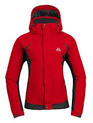 PHOENIX Women's 2-in-1 Hiking Warm Jacket