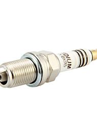 INT Premium Iridium Spark Plug EIX-BKR5 for Dodge 8 Cylinder X8 Pieces (4 Pieces)