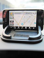 soporte automotriz carsun® y almacenamiento para el iphone 4 / 4s