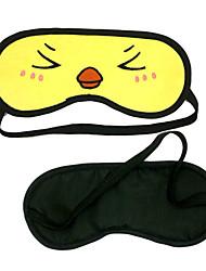 Kuroko no Basuke Ryota Kise Yellow Chicken Eye Mask