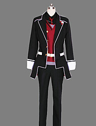 Inspired by Diabolik Lovers Sakamaki Renji Cosplay Costumes