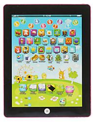 Historieta Inglés Aprender Tablet Machine