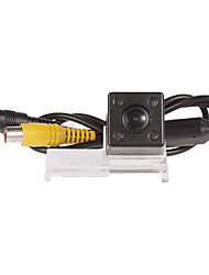 Car Rear View Camera pour Peugeot 3008/308/408/508/301/207CC 2013, Citroen C5/Elysee/Sega 2013