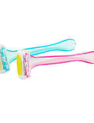 Beauty Hair Shaver 2PCS