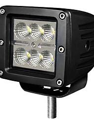 3.14 polegadas LED Work Lamp LED814W Luz
