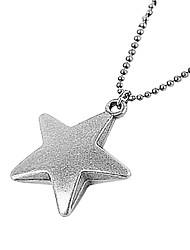 Version coréenne de la star star chaîne chandail rétro sauvage chance N525