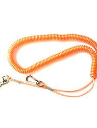 5m Elastic Plastic Rope Linie Verpasste Rope (zufällige Farben)