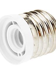 E27 to E12 Bulbs Socket Adapter