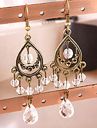 Drop Earrings Victorian Vintage Drop Jewelry