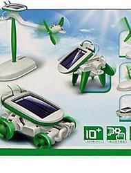 Solar-Montage Toys
