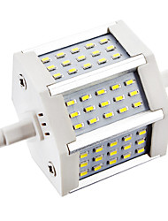 6W R7S LED лампы типа Корн T 45 SMD 3014 450 lm Холодный белый AC 85-265 V
