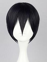 Grátis! Haruka Nanase Cosplay Wig
