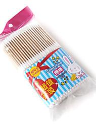 Disposable Makeup Cotton Stick