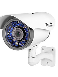 Zmodo® Outdoor 130ft Night Vision CCTV Secueity Camera with SONY 420TVL CCD Sensor