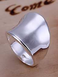 Ring Daily Jewelry Alloy Band Rings8