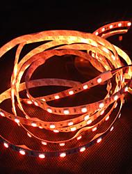 RGB Led Streifen Licht Non-wasserdicht 5M SMD 5050 300 LEDs / Rolle + 44 Tasten IR-Fernbedienung + 12V 7A Netzteil