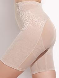 tule meados da coxa calcinhas de cintura alta shaper lingerie sexy shaper