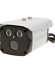 CCTV 700TVL Len 8mm wasserdichte Kamera mit 1/3 Zoll Sony CCD