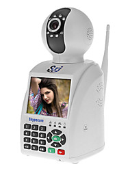 Sricam® H.264 Wireless Network Video Phone P2P IP Camera SP001