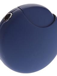 Saucer Style Blue Butane Lighter