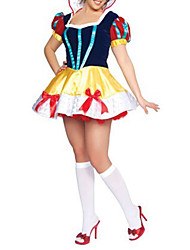 Virtuous Snow White Women's Halloween Costume
