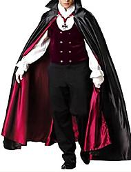 Duque Vampire Lord Men Halloween Costume