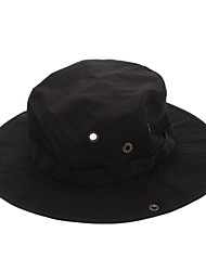 Men's Sun Hat Black