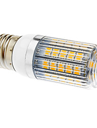 DAIWL E27 6W 47x5050SMD 470-510LM 3000K Warm White Light LED Ball Bulb (220-240V)