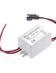 Драйвер для светодиодной лампы, мощности 5W (AC 85-265V)