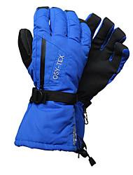 OURSKY женские водонепроницаемые перчатки потепление и лыжах