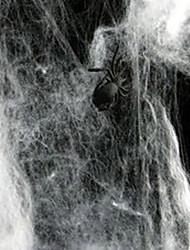 Halloween Araignée coton
