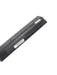 5200mah Replacement Laptop Battery for HP Pavilion DV1000 DV1100 DV1200 DV1300 DV1400 - Black