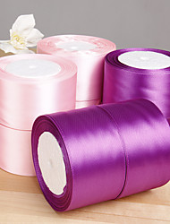 Smooth Stain Ribbon - Set of 1 Roll (More Colors)