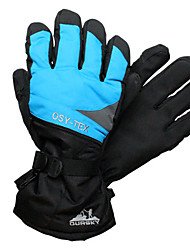 OURSKY Women's Wind Protection Skiing Gloves