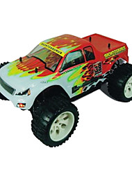 1/10TH 4WD ELECTRIC OFF-ROAD MONSTER TRUCK 94111