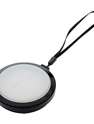 67mm DC / DV Camera Lens Cap (Blanco)