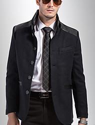 Moda Brasão removível Homens PPZ Collar