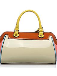 PU cuir sucrerie de mode Color Design unique OPPO femmes sacs d'emballages